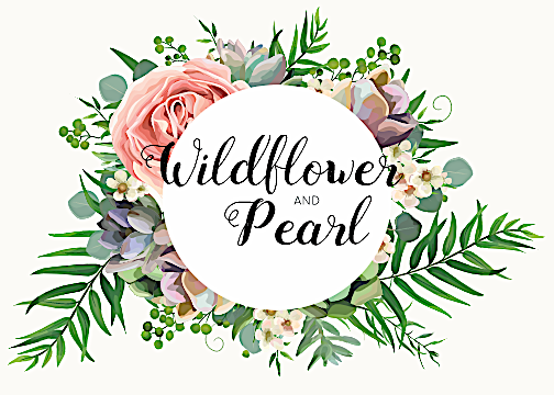Wildflower + Pearl