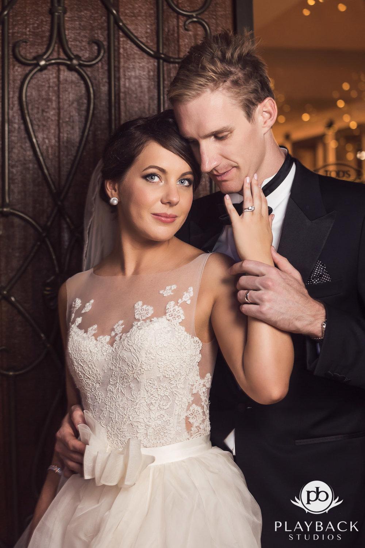 Noosa Wedding Makeup