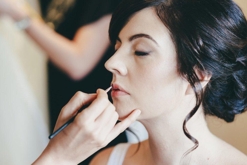 Montville Makeup Artist