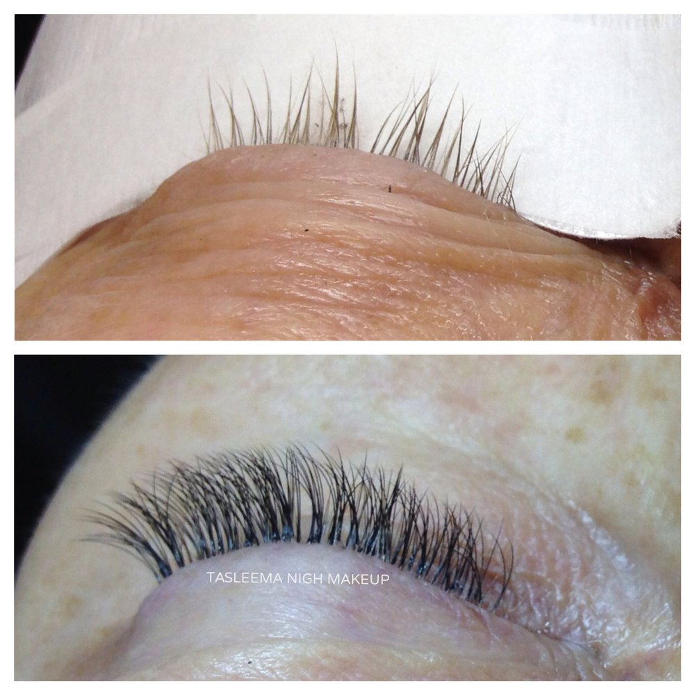 Carolyn's Russian Volume Lashes