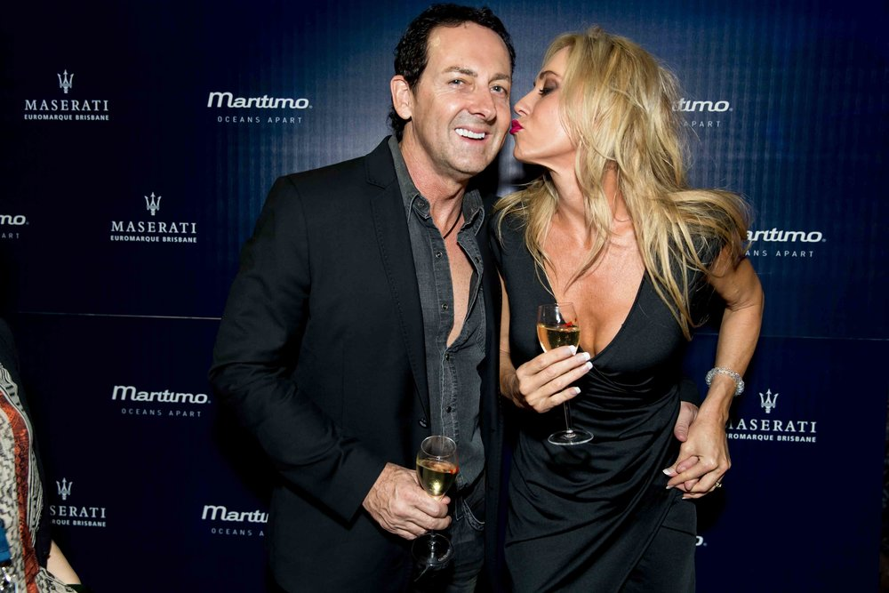 Maritimo & Maserati -