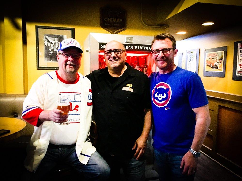 B  EERPOD 9: Larry Bell, Bells Brewery