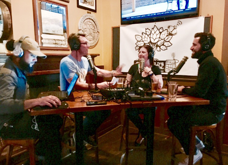 BEERPOD 5: Windy City Distributing