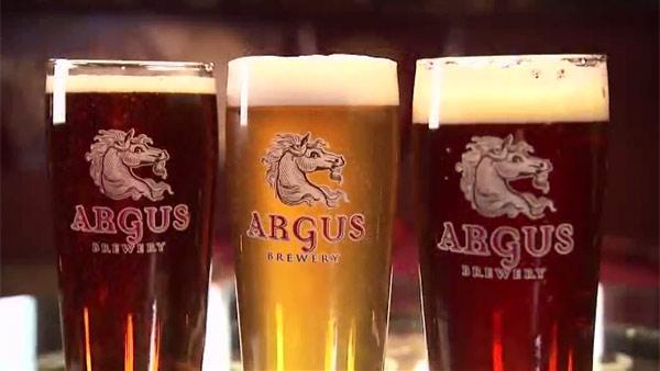 BEERPOD 2: Argus Brewery