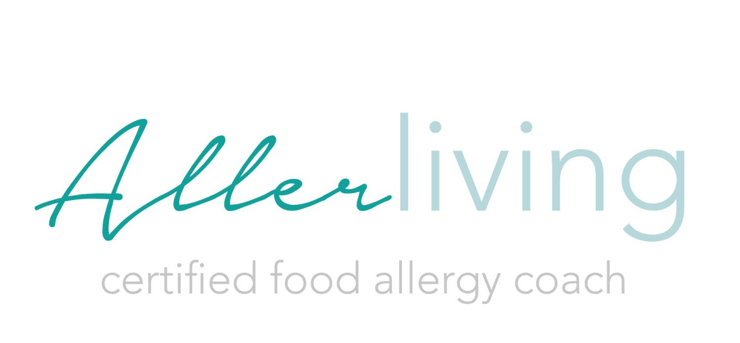 AllerLiving - Food allergy coach