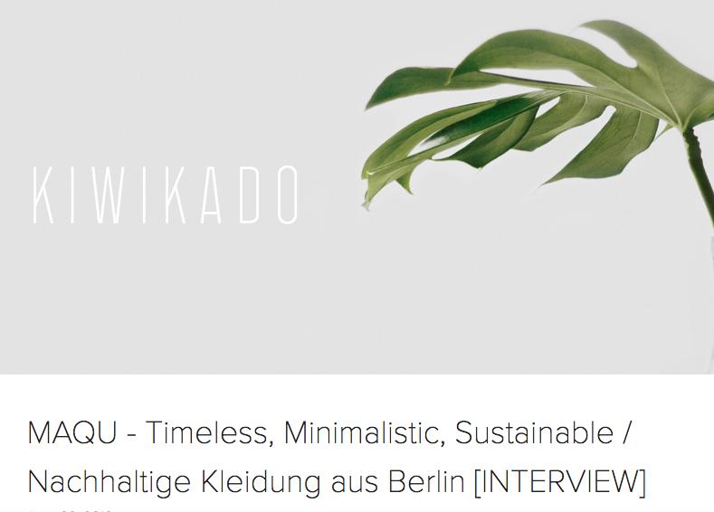 Kiwikado