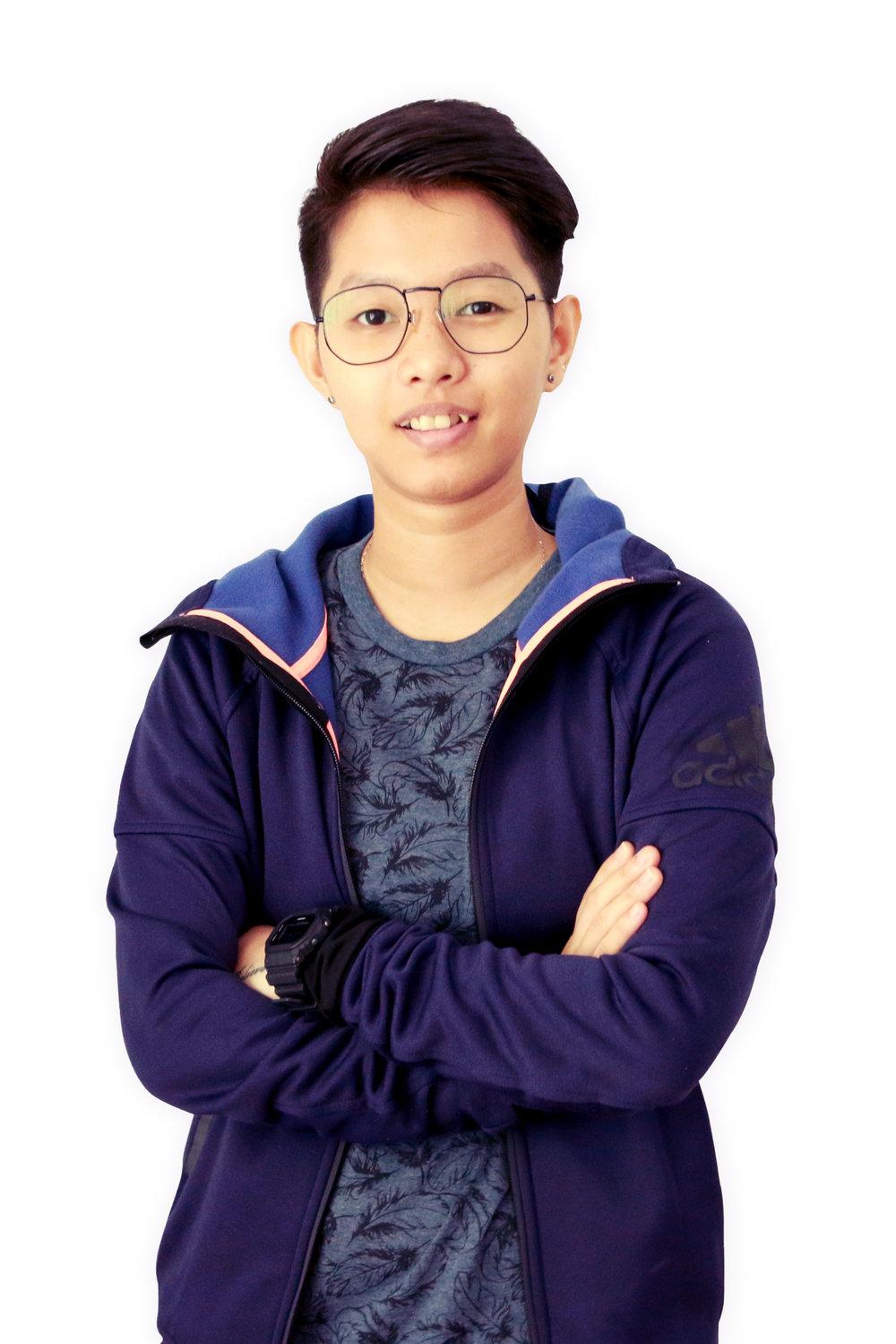 Wai Moe Aung