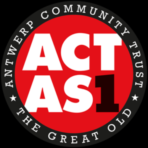 Act as 1