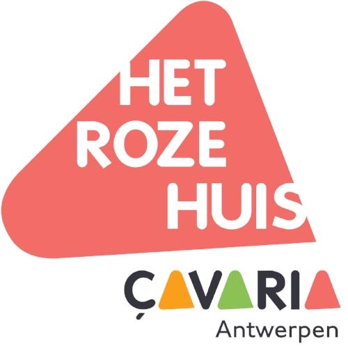 Het Roze Huis Antwerpen