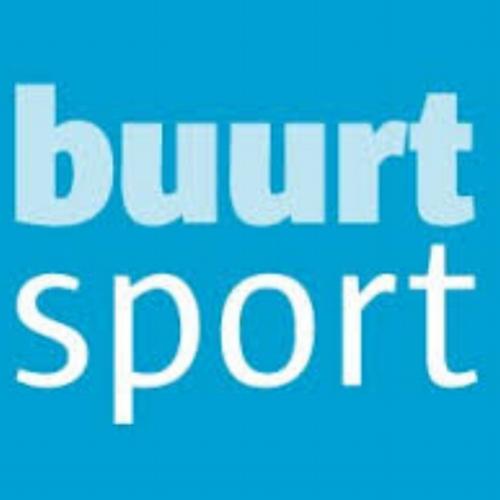 Buurtsport stad Antwerpen