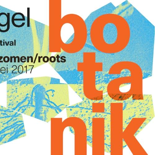 Groenstedelijk Festival Botanik