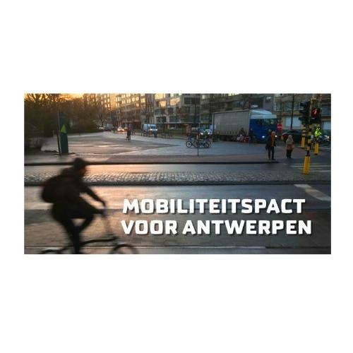 Mobiliteitspact