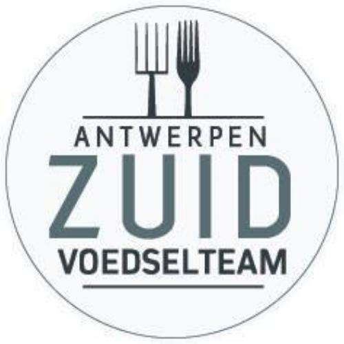 Voedselteam Antwerpen-Zuid