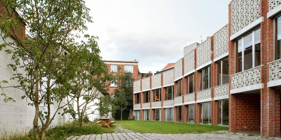 Collectief Noord Architecten