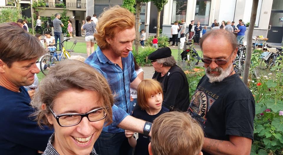 'Straat als een commons' (Toekomststraat Borgerhout)