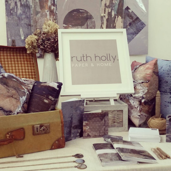 ruth holly display