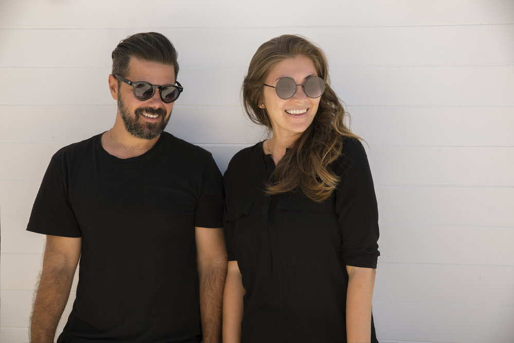 Stefanos &Mara - VISUAL STORYTELLERS