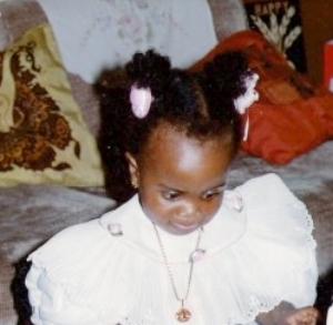 DeCEMBER, 1990 - My first birthday