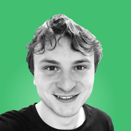 Joren - Web applications, Node.js, productontwikkeling, toneeljoren@9de.online