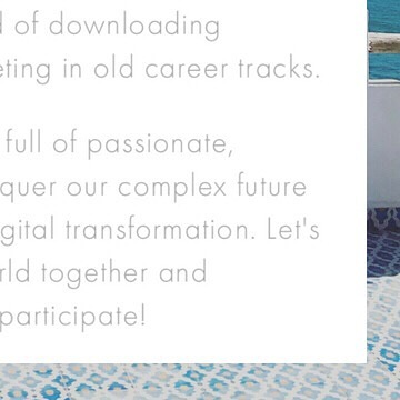 New focus. _______________ #globalgoals #socialimpact #bethechange #un #unitednations #unesco #sdgs #qualityeducation #sdg4 #successmindset #womanleader #goaldigger #makeanimpact #futureteam #wearethefuture #inspiringwomen #femalefounder #grid #gridpost #graphicdesign #greece #mykonos #santorini #summerlove #focus #audact