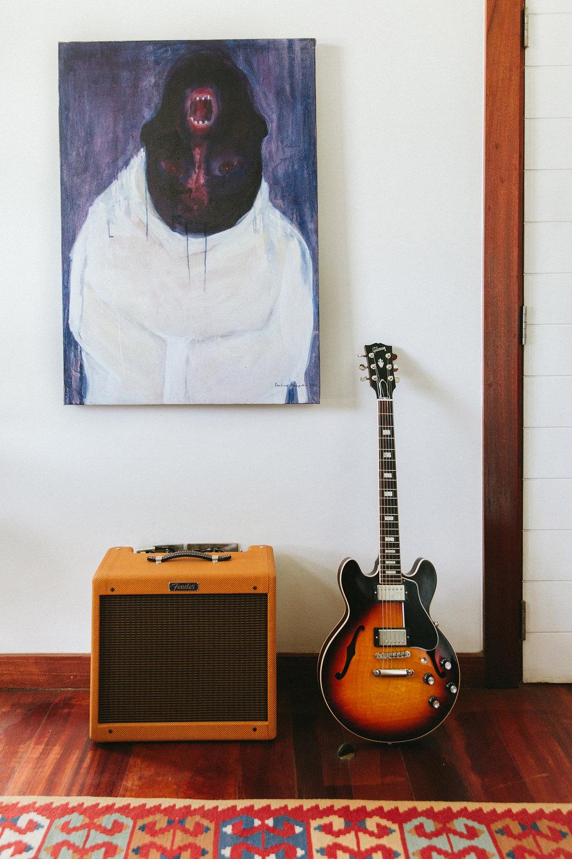 ' Lifts Beyond Conception ', 2014 Beatrice Wanjiku Montague Hermann Collection Photograph by Sasithon Pooviriyakul