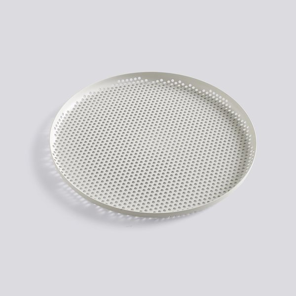 Hoos Large Perforated Tray Hay