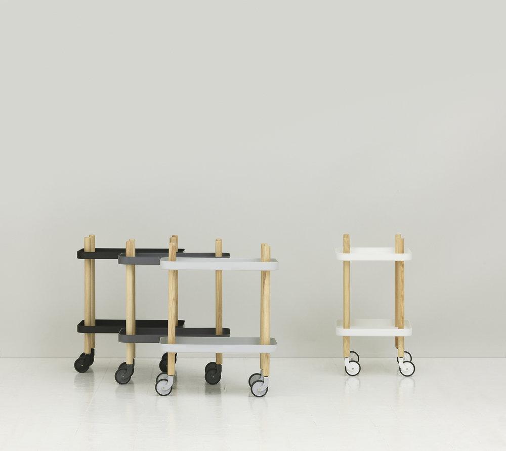 Bock Table - Normann Copenhagen - £179.00