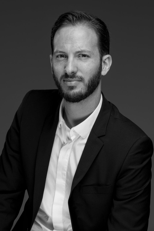 Alexandre TSOREKAS