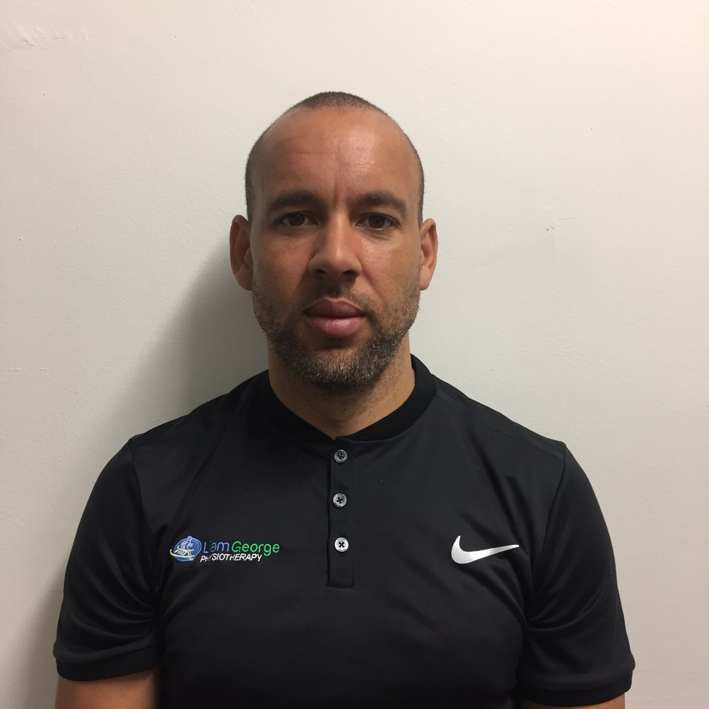 LIAM GEORGE - At Liam George Physiotherapy we aim to prevent, manage and cure all muscle-skeletal injuries. Health is our passion. Helping is our purpose. We provide rehabilitation and training to all abilities.