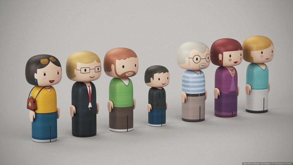 Die Reka Familie.jpg