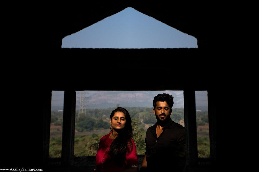 Priyanka x Sushank Pre-wedding Best Candid Photographer in Mumbai Akshay Sansare India(13).jpg