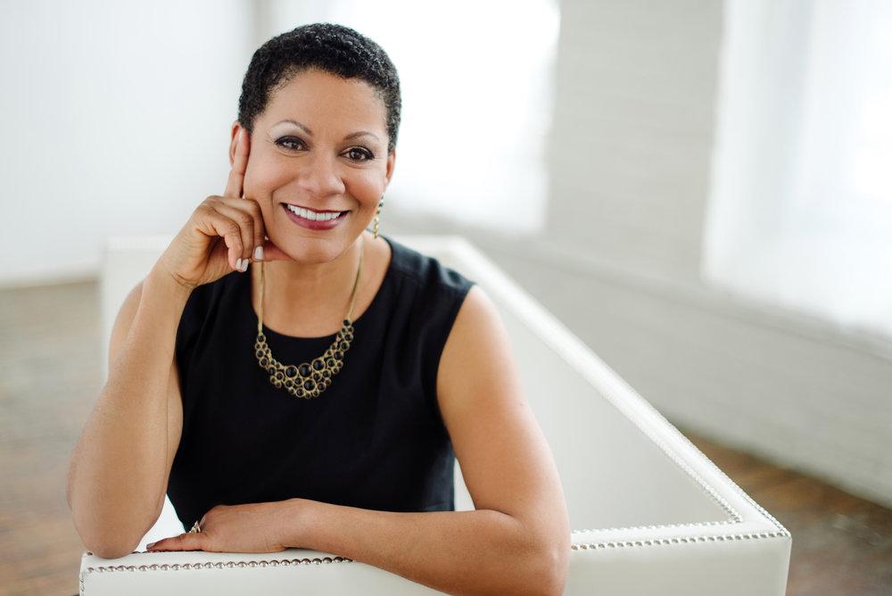 Carolyn Walton Lynch, Founder, Mixolo - Mary Gardella Photography