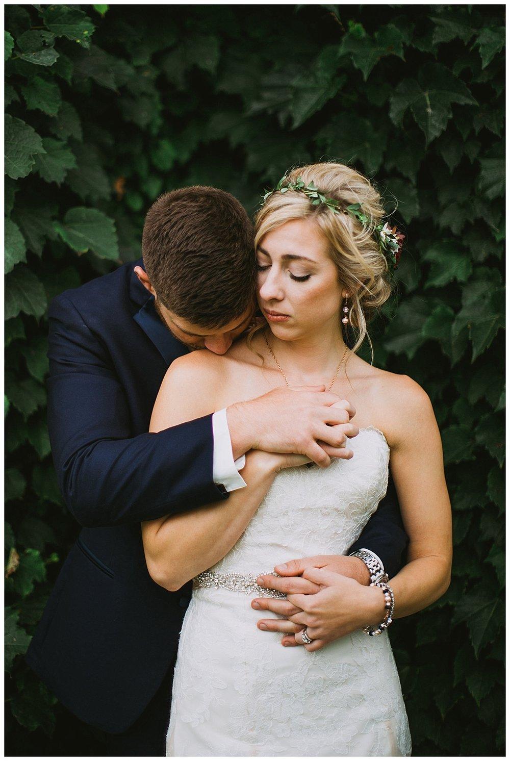 Boyne Mountain Northern Michigan Wedding Photographer