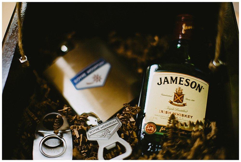 Groomsmen Gift Whiskey