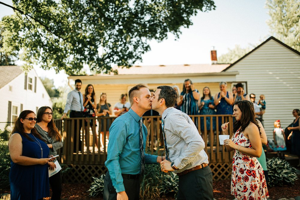 michigan gay wedding photographer
