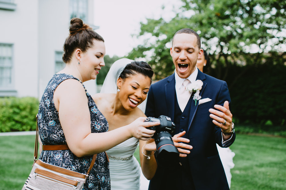 how to edit a wedding in 8 hours or less / photography tips