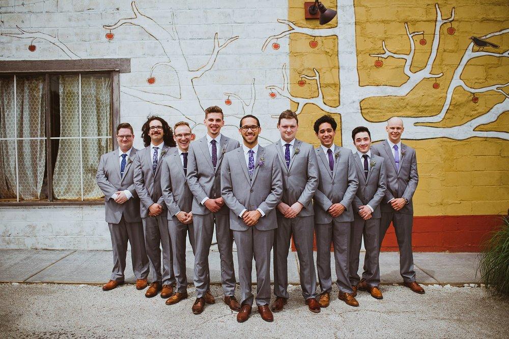 groomsmen sundance studios benton harbor