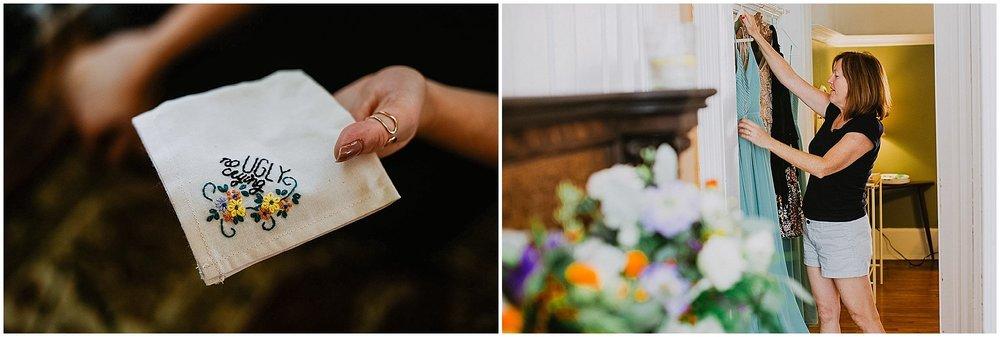 unique wedding favor