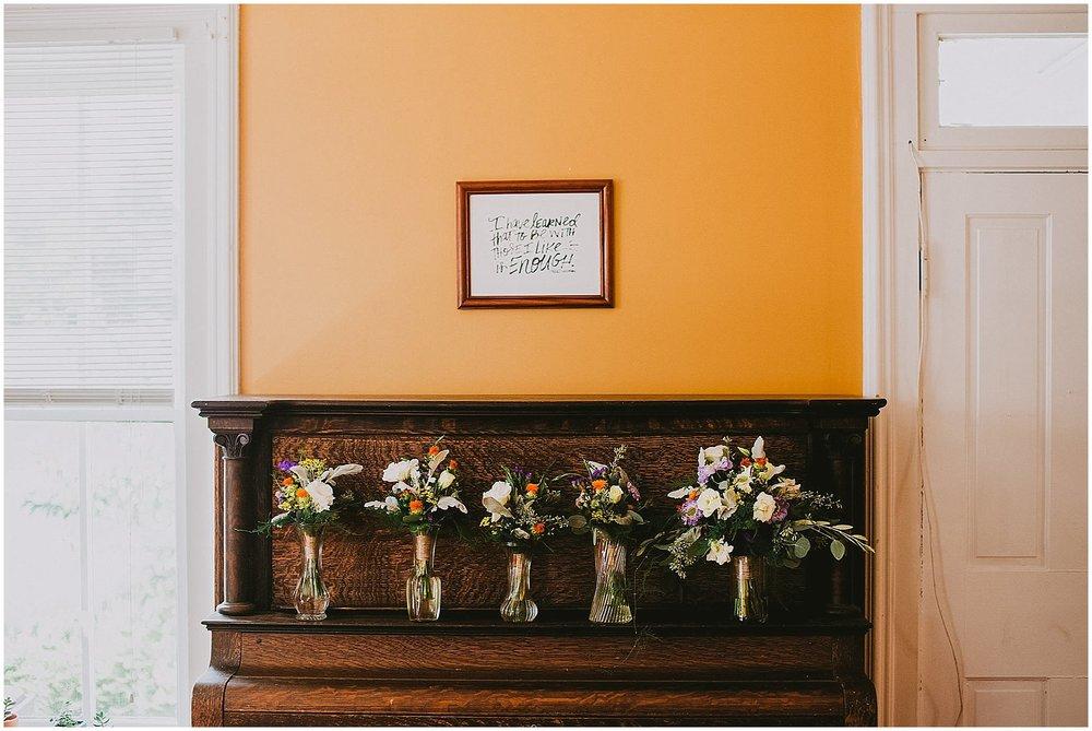 wedding bouquets