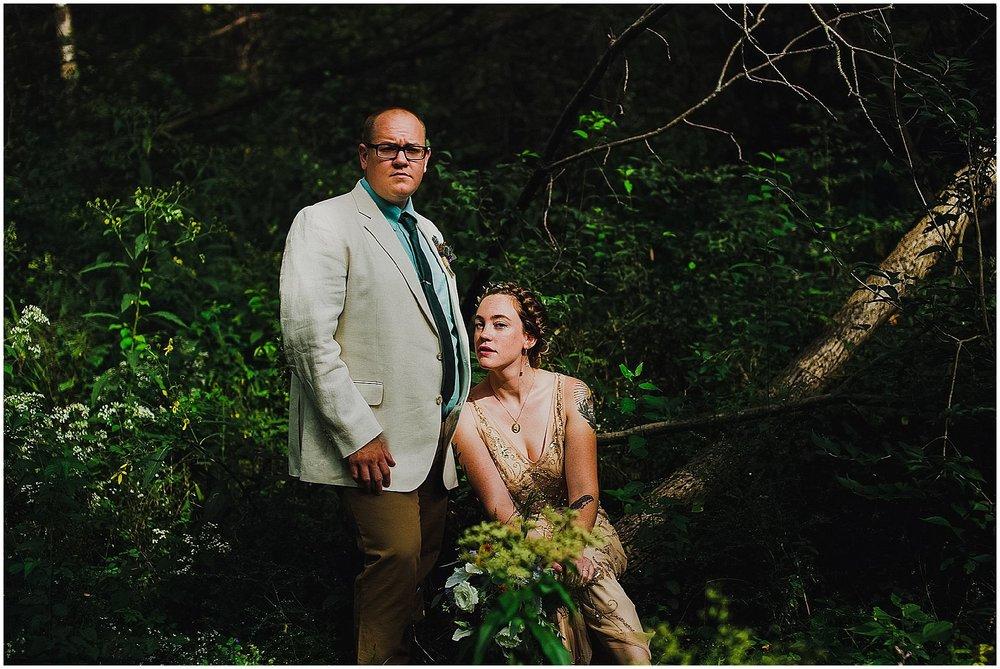 bride and groom indiana wedding photography