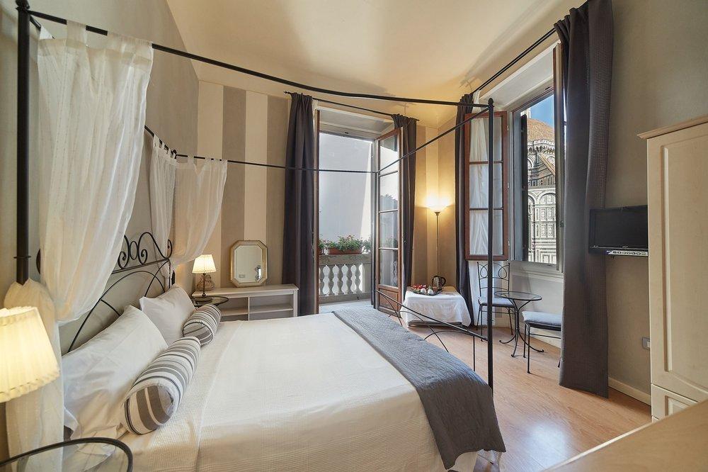 Brunelleschi - letto matrimoniale