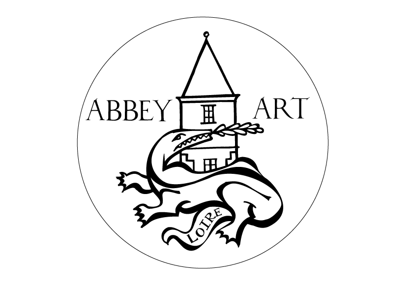 Abbey Art Loire