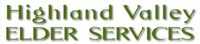 Highland Valley Elder Services
