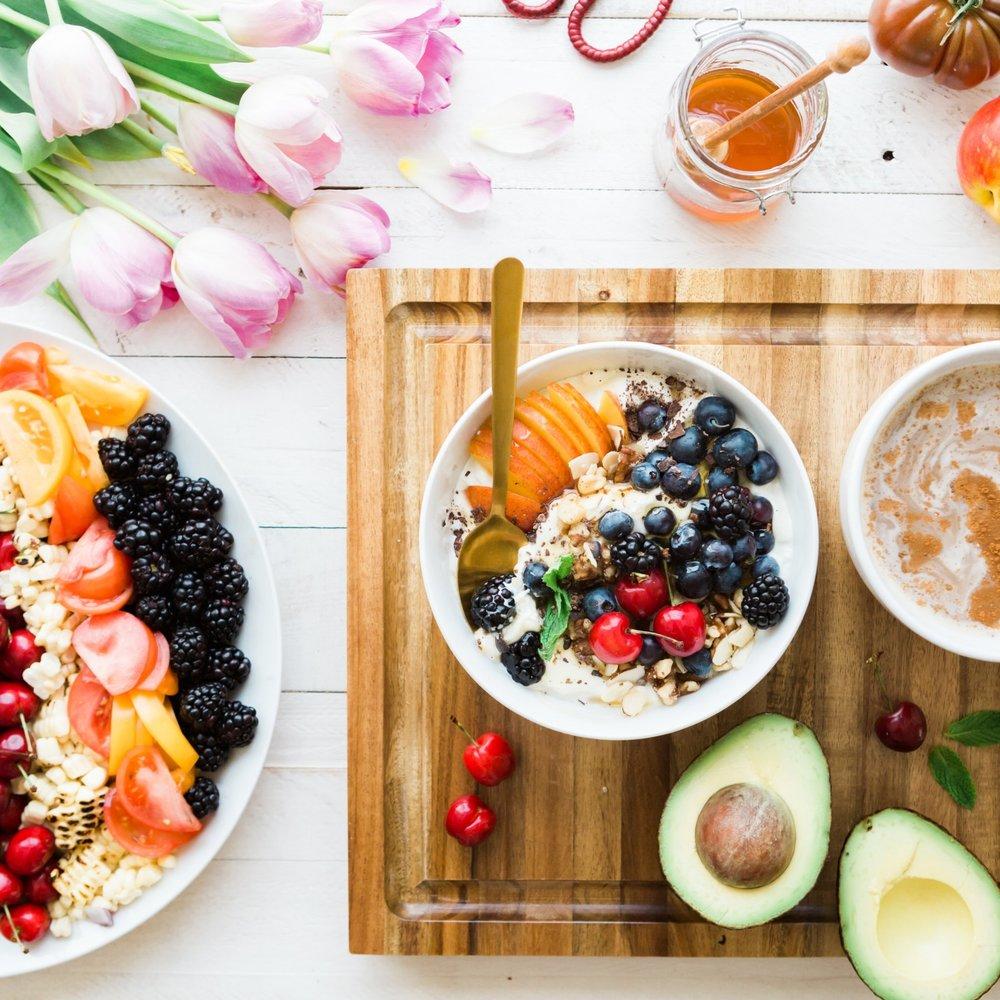 Anti-inflammatory Plan