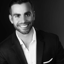 MICHAEL GARBUZ    Corporate Strategy and Legal Counsel, CannaRoyalty Corp.    @mgarbuz