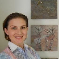 DR. OLGA CHERNOLOZ   Founder, OmniBiotecha  @CannabisRnD