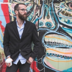 ALAN GERTNER    Co-Founder and CEO, Tokyo Smoke    @TimeOnProject