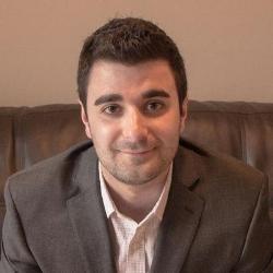 PETER BARBOSA   Entrepreneur & Industry Consultant   @PeterBarbosa