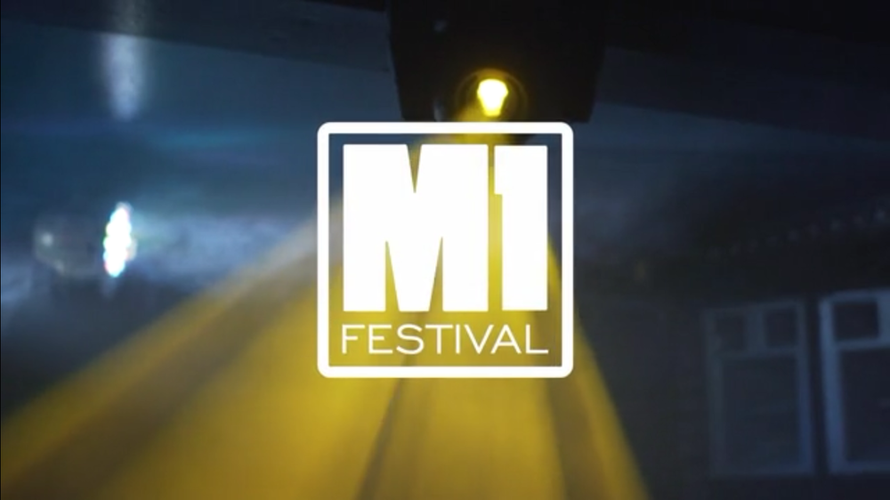 M1 Festival - Factory 251 - Manchester