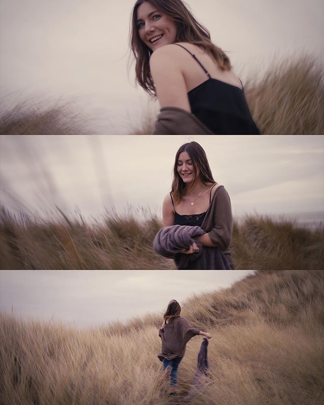 We took the camera out yesterday afternoon to shoot some test footage because, you know, why not?! We think these came out pretty great! We may use the footage in a little project we've got going, but for now we've had fun playing around with the colour grade and getting out and being creative!